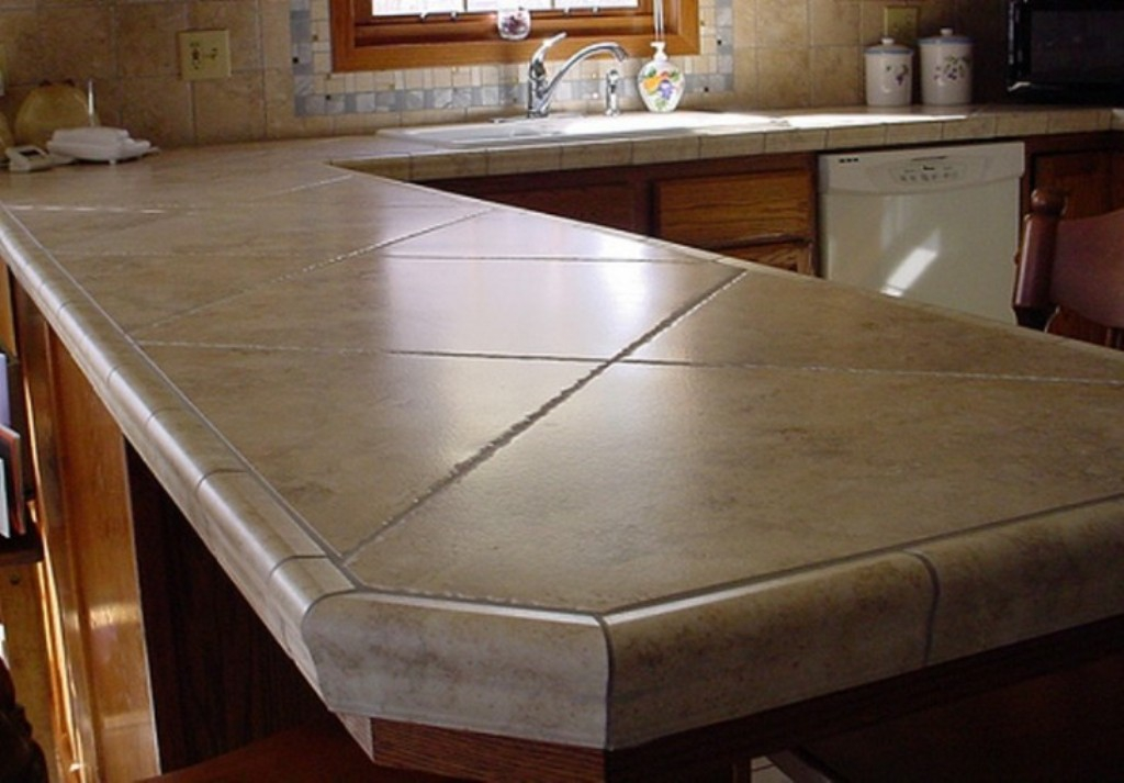 Can You Use Marble Tiles for a Kitchen Countertop?