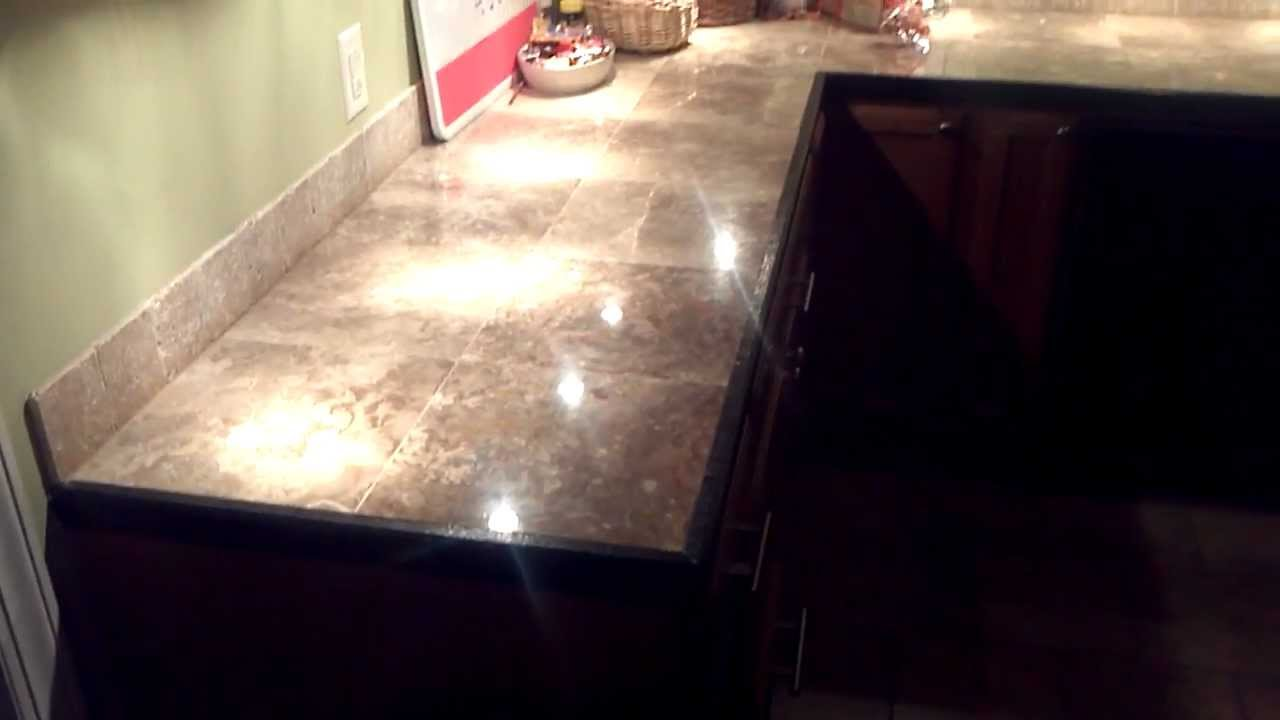 Can You Use Marble Tiles For A Kitchen Countertop Andalus Stone