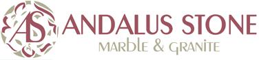 Andalus Stone Logo
